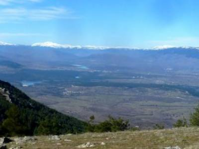 Peña La Cabra-Porrejón-Sierra Rincón;la fuentona parque natural de somiedo actividades en madrid